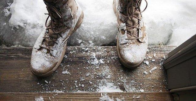 Як вивести сіль з взуття - фото 300238