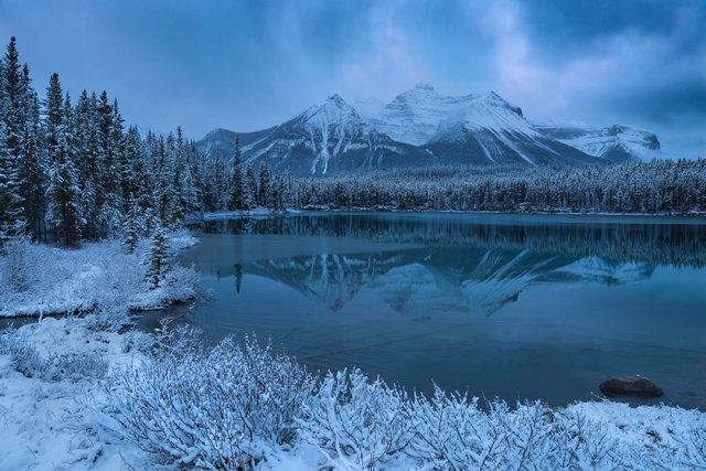 Захопливі пейзажі світу від Перрі Шелат: яскраві фото - фото 300265