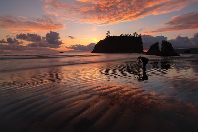 Захопливі пейзажі світу від Перрі Шелат: яскраві фото - фото 300266