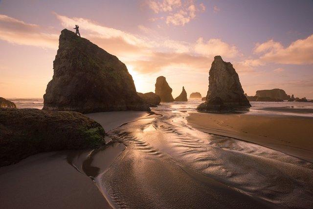 Захопливі пейзажі світу від Перрі Шелат: яскраві фото - фото 300267