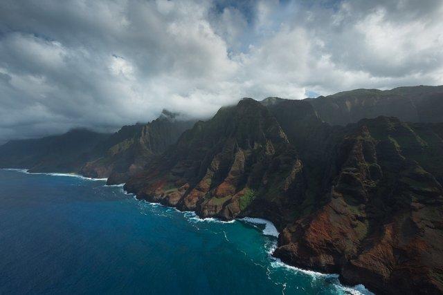 Захопливі пейзажі світу від Перрі Шелат: яскраві фото - фото 300269
