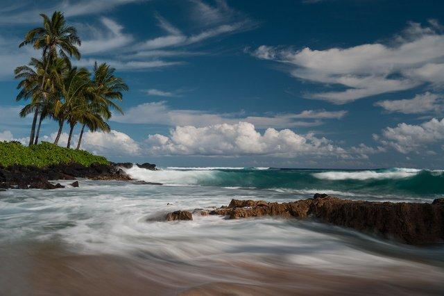 Захопливі пейзажі світу від Перрі Шелат: яскраві фото - фото 300270
