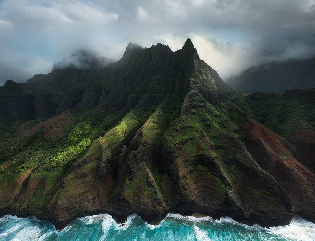 Захопливі пейзажі світу від Перрі Шелат: яскраві фото - фото 300272