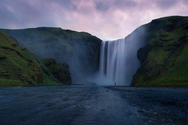 Захопливі пейзажі світу від Перрі Шелат: яскраві фото - фото 300278