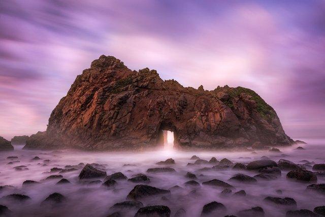 Захопливі пейзажі світу від Перрі Шелат: яскраві фото - фото 300279