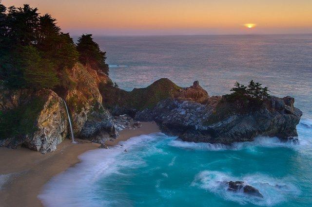 Захопливі пейзажі світу від Перрі Шелат: яскраві фото - фото 300280