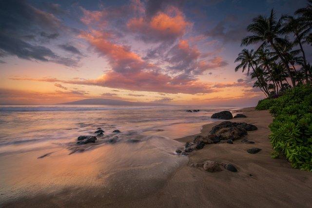 Захопливі пейзажі світу від Перрі Шелат: яскраві фото - фото 300281