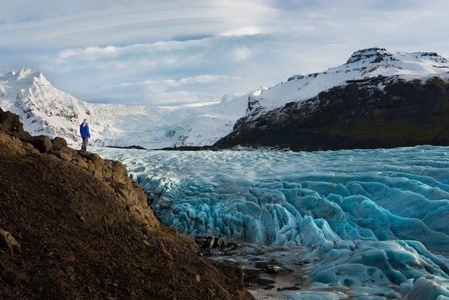Захопливі пейзажі світу від Перрі Шелат: яскраві фото - фото 300283