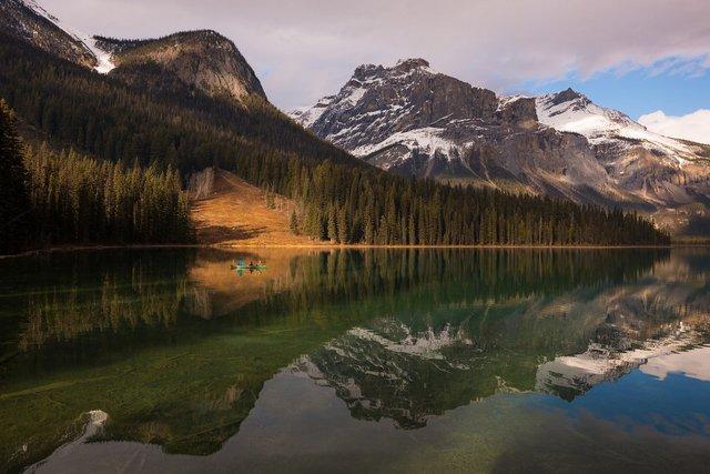 Захопливі пейзажі світу від Перрі Шелат: яскраві фото - фото 300284
