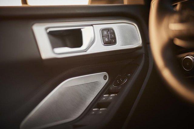 Новий Ford Explorer - фото 300402