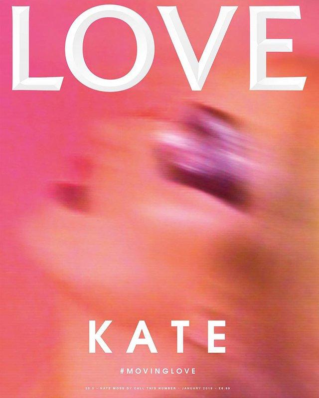 Кейт Мосс і Кара Делевінь знялися в ефектній фотосесії - фото 300424