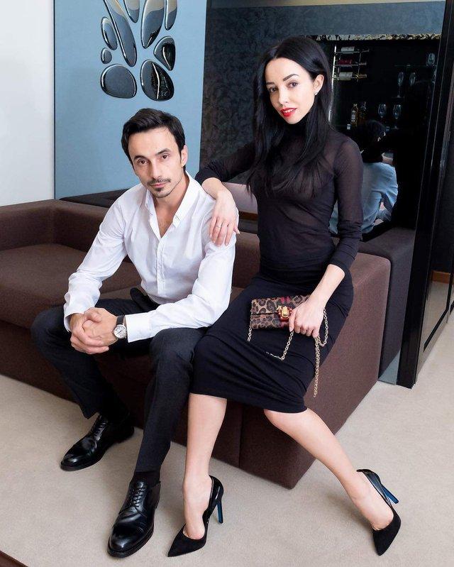 Катерина Кухар показала свого чоловіка  - фото 300464