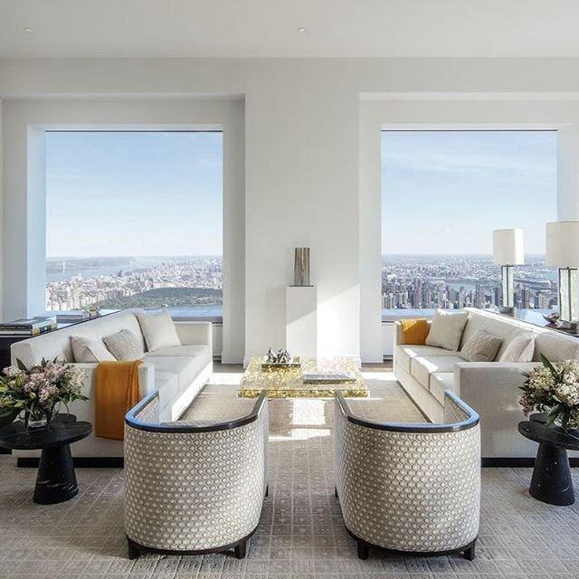 Дженніфер Лопес і її бойфренд продають своє помешкання: фото розкішної квартири - фото 300638