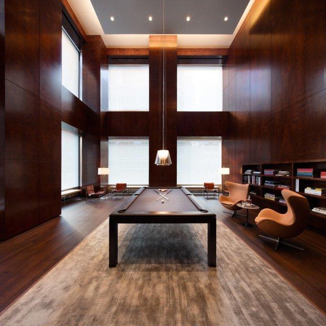 Дженніфер Лопес і її бойфренд продають своє помешкання: фото розкішної квартири - фото 300644