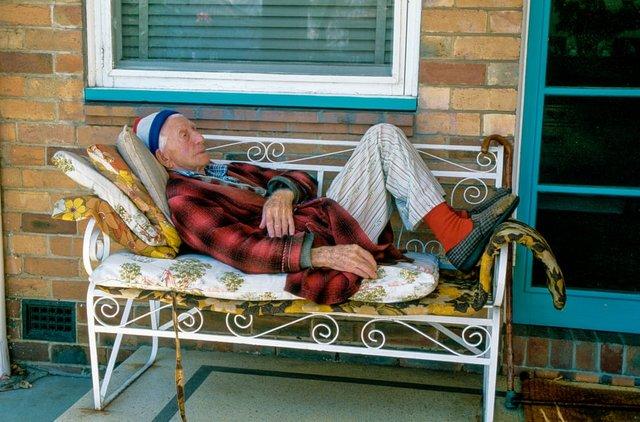 Атмосферні знімки повсякденного життя людей у передмісті Австралії - фото 300696