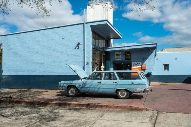 Атмосферні знімки повсякденного життя людей у передмісті Австралії - фото 300697