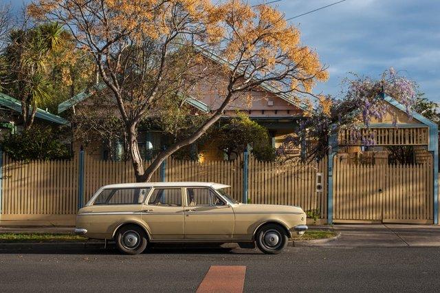Атмосферні знімки повсякденного життя людей у передмісті Австралії - фото 300702