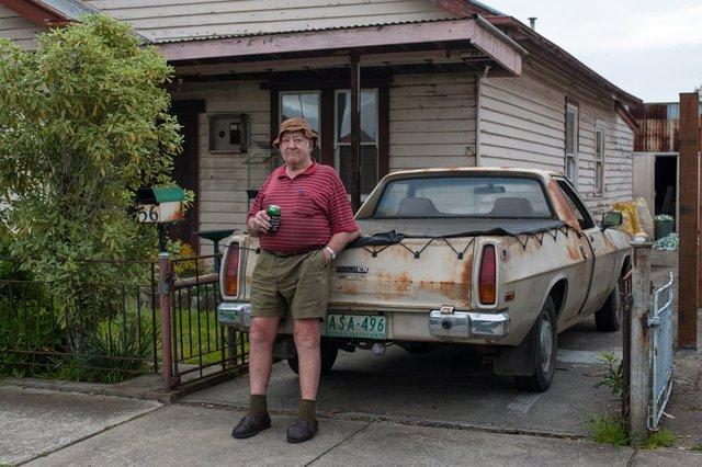 Атмосферні знімки повсякденного життя людей у передмісті Австралії - фото 300704