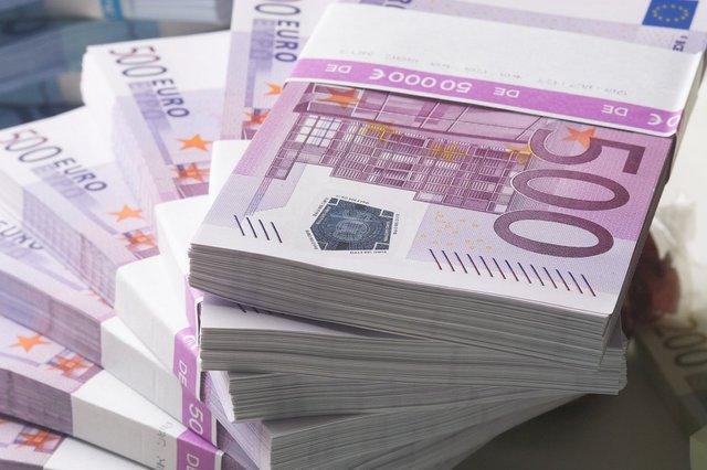 500 євро перестануть випускати через поширеність серед криміналітету - фото 300737