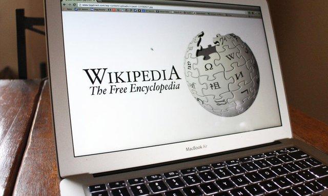 Цікаві факти про Вікіпедію - фото 301168