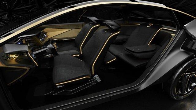 У Детройті представили концепт електромобіля Nissan IMs - фото 301297