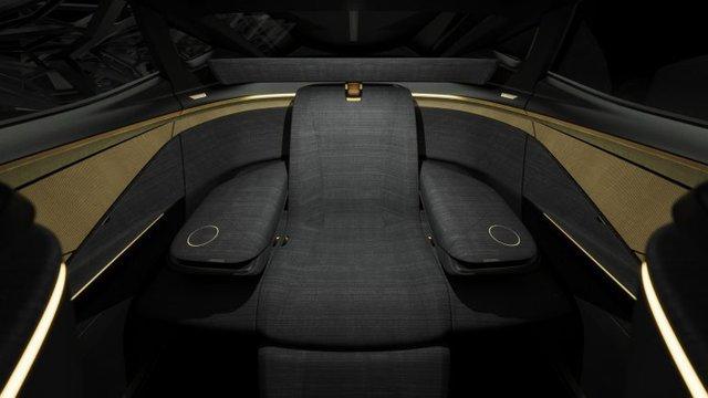 У Детройті представили концепт електромобіля Nissan IMs - фото 301298