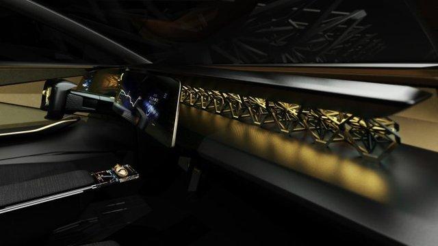 У Детройті представили концепт електромобіля Nissan IMs - фото 301302