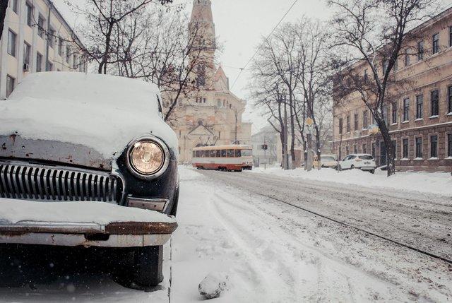 Відпочинок взимку: куди можна поїхати в Україні - фото 301957