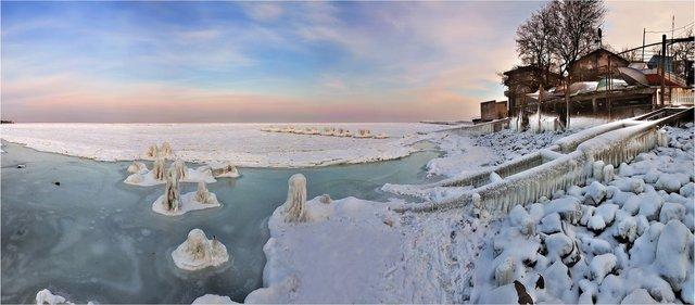 Відпочинок взимку: куди можна поїхати в Україні - фото 301958