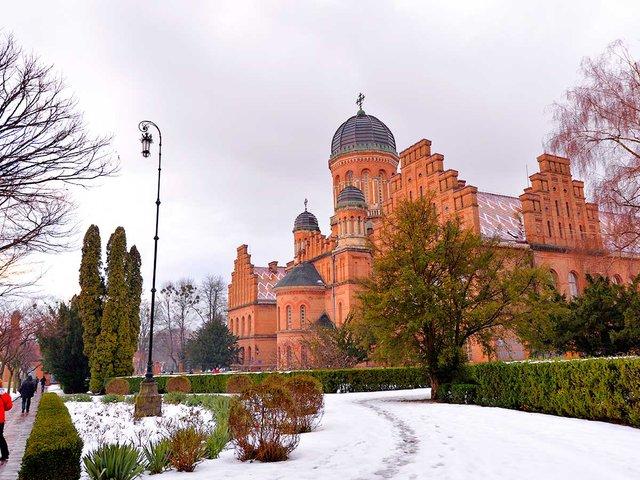 Відпочинок взимку: куди можна поїхати в Україні - фото 301965