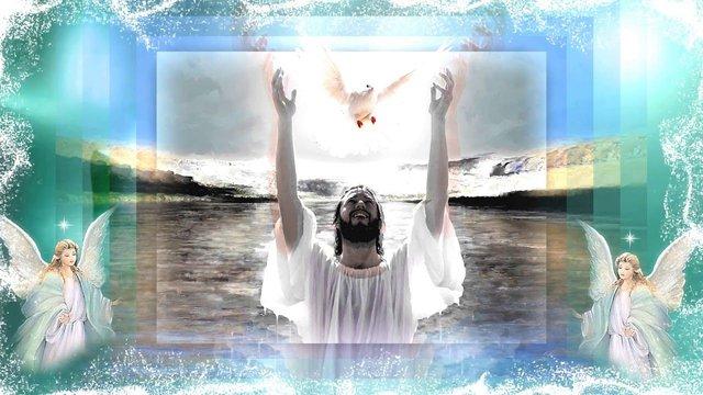 Картинка на Богоявлення 19 січня - фото 302016