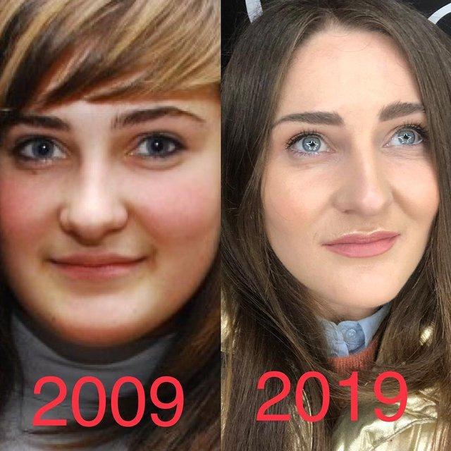 Як виглядала Таня з VIP Тернопіль 10 років тому - фото 302150