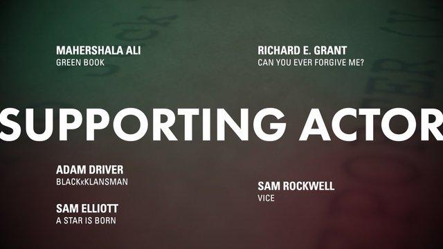 Оскар 2019: оголошені номінанти на найпрестижнішу кінопремію - фото 302847