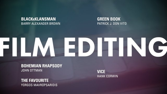 Оскар 2019: оголошені номінанти на найпрестижнішу кінопремію - фото 302848