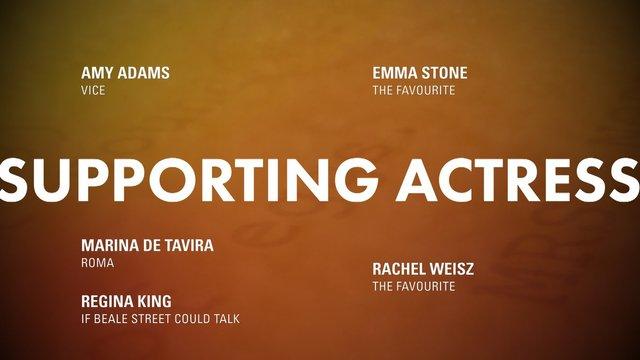 Оскар 2019: оголошені номінанти на найпрестижнішу кінопремію - фото 302853