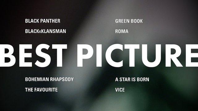 Оскар 2019: оголошені номінанти на найпрестижнішу кінопремію - фото 302855
