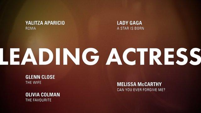 Оскар 2019: оголошені номінанти на найпрестижнішу кінопремію - фото 302858