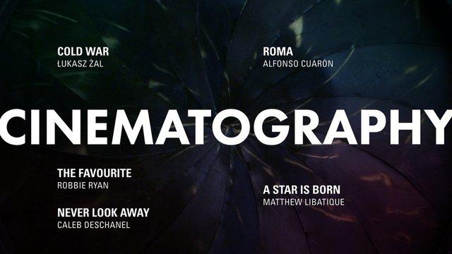 Оскар 2019: оголошені номінанти на найпрестижнішу кінопремію - фото 302864