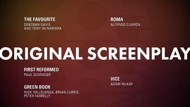 Оскар 2019: оголошені номінанти на найпрестижнішу кінопремію - фото 302866