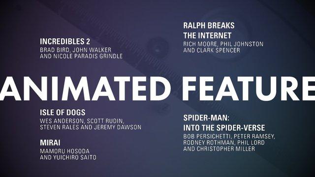 Оскар 2019: оголошені номінанти на найпрестижнішу кінопремію - фото 302869