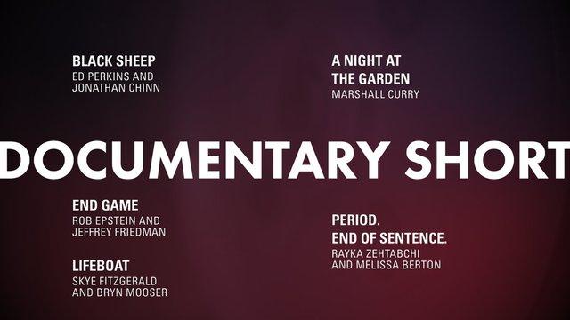 Оскар 2019: оголошені номінанти на найпрестижнішу кінопремію - фото 302872