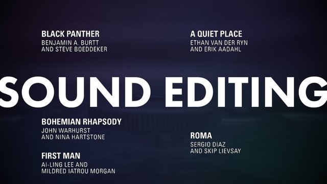 Оскар 2019: оголошені номінанти на найпрестижнішу кінопремію - фото 302879