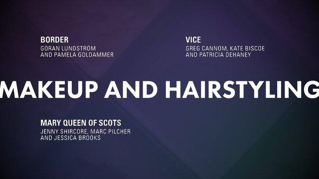 Оскар 2019: оголошені номінанти на найпрестижнішу кінопремію - фото 302881