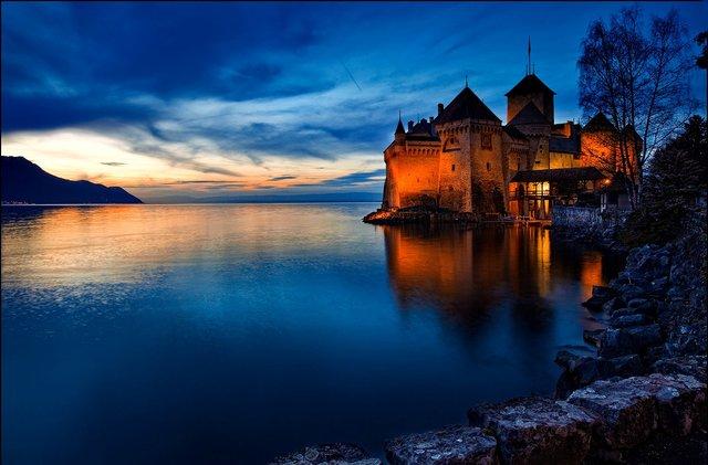 Відпочинок взимку: чому варто поїхати у Швейцарію - фото 303139