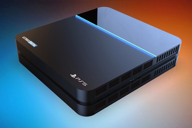 Так може виглядати Sony PlayStation 5 - фото 303489