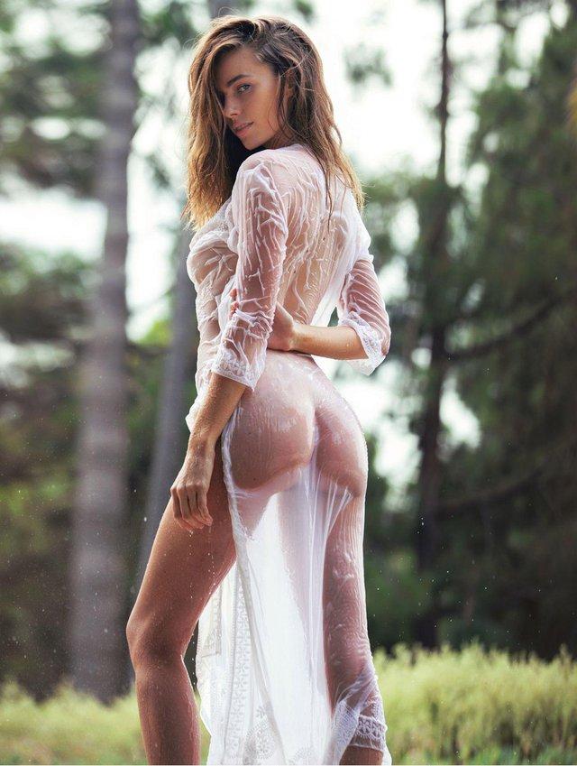 Зйомка для Playboy - фото 303982
