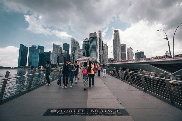 Сінгапур отримав 97 одиниць індексу безпеки - фото 304562