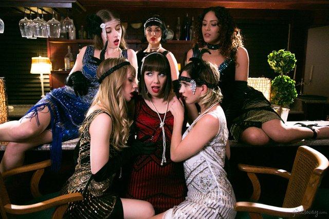 A Flapper Girl Story - фото 304568