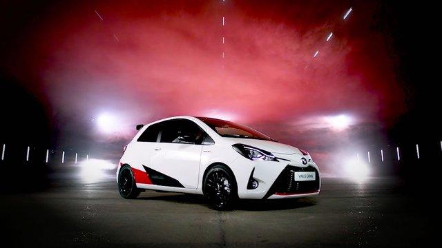 Toyota - фото 304594