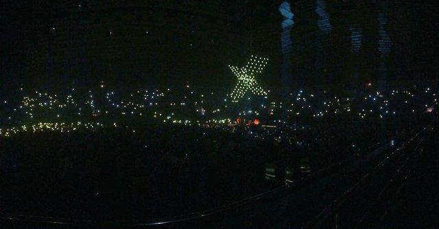 Уперше в Україні: як пройшов шалений концерт Twenty One Pilots у Києві - фото 304813